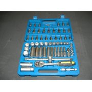 61 piece 3/8 drive socket set UBM611M