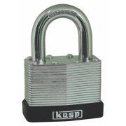 k13030d Laminated Steel Padlock 30mm