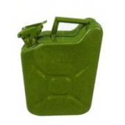 Metal jerry can 5 litre