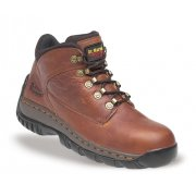 6905 Teak Leather Hiker Boots size 7 or 9