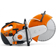 TS500I Petrol Disc Cutter cut off saw 14 inch/350mm (new for 2013) (COLLECTION ONLY)