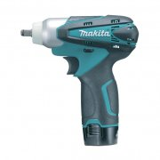 TW100DWE 10.8v 3/8 Cordless Impact Wrench 2 x 1.3ah Batteries