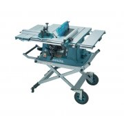 MLT100NX 260mm Table Saw 1500 Watt With Wheeled Stand