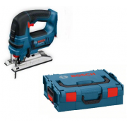 GST18V-LI 18V Cordless Jigsaw (Body Only) Supplied in l-boxx