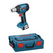 GDS18V-LI 18v Impact Wrench Cordless Body Only Supplied In L-BOXX