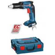 GSR18V-EC 18v drywall screwdriver with L-Boxx Body Only