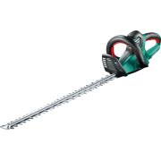 AHS70-34 electric hedge trimmer with 700mm length blade