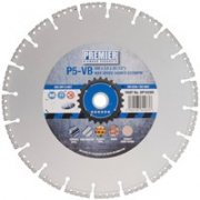 DP16270 P5-VB 115MMX22.2MM Vacuum Brazed Rescue Blade