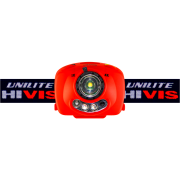 HV-H3 HIVIS Infrared Sensor LED Headlight 120 lumens