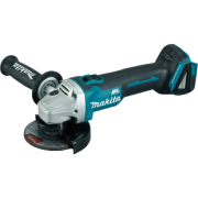 DGA454Z 18v Brushless 115mm Angle Grinder Body Only