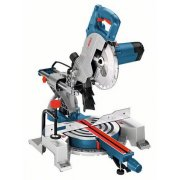 GCM800SJ 240 Volt 216mm Sliding Mitre Saw single bevel