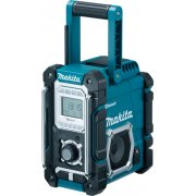 DMR106 Job Site Radio With Bluetooth mains or cordless