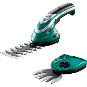 ISIO Cordless 3.6v Shape & Edge Shrub Shear