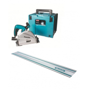 SP6000K1 Plunge Saw With 1 Guide Rail 110v Or 240v