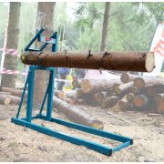 P-71691 Smartholder Chainsaw Log Saw Horse