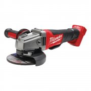 M18CAG115XPD-0 18v Cordless Angle Grinder 115mm (No Brake) (No Battery)