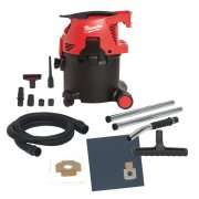 AS300EMAC 30 Litre 110 Volt M Class Dust Extractor