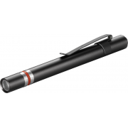 A8R Led Pen Torch Rechargeable Fixed Beam