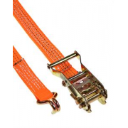 Ratchet Strap 38mm Wide 8 Metres Long