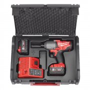 M18CHIWF12-502X M18 Fuel Impact Wrench 1/2 Drive Friction Ring