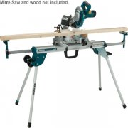 DEAWST06 Universal Mitre Saw Stand Folding Stand