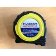 AWT 5 metre tape measure