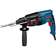 GBH2-26DRE Rotary Hammer With SDS Plus 110v With Carry Case