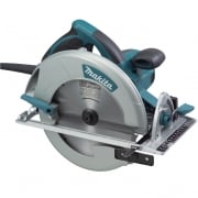 5008MGJ 210mm Circular Saw In Makpac Carry Case