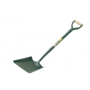 5SM2AM Square Mouth Shovel