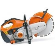"TS410 Petrol Cut Off Saw 12"" with abrasive blade"