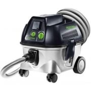 768472 Dust Extractor CT17 Cleantec Vacuum Cleaner 240v