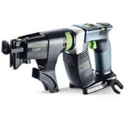 DWC18-4500LI-Basic 18v Drywall Screw Gun Body Only in SYSTAINER SYS 2 T-LOC