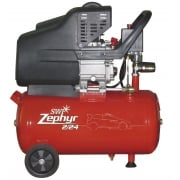 ZC224 2HP/24LTR Portable Compressor
