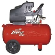 ZC250 2HP/50LTR Portable Compressor