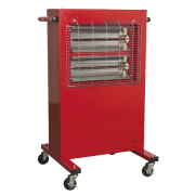 IRC153 Infrared Cabinet Heater 230V