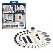 100 Piece Multipurpose Accessory Set 723 2615S723JA
