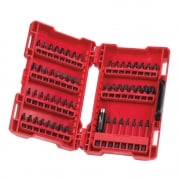 56 Piece Shockwave Drill/ Screwdriver Bit Set 4932430907