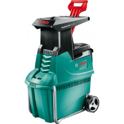 Shredder AXT25TC Quiet Electric 240v 2500 watt