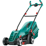 Rotak 36R Electric Rotary Lawnmower 37cm width of cut 240v
