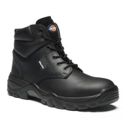 FD9003 Newark Boot Black