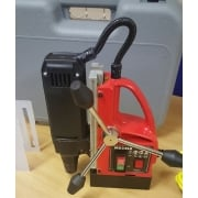 MD35LX 110v Magnetic Drilling Machine In Carry Case