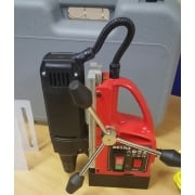 MD35LX 240v Magnetic Drilling Machine In Carry Case