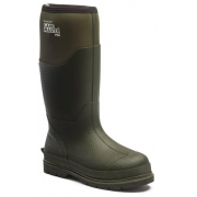 FW9901 Landmaster Pro Non Safety Wellington Boot