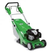 "MB545VR 17"" Petrol Lawnmower With Rear Roller And Vario Drive"
