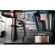 GBH36VFLI PLUS 36 Volt Cordless Sds Rotary Hammer Drill Body Only