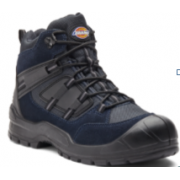 FA24/7 Everday Safety Boot Blue