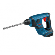 GBH SDS+ hammer drill body only in L-Boxx