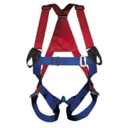 WH1 Windsor Full Body Safety Harness