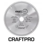 CSB/AP16548 Craft Pro Saw Blade 165MM X 48T X 20MM