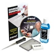 DWS/KIT/C Complete Sharpener Kit